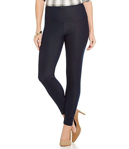 Intro Love the Fit Slimming Denim Leggings