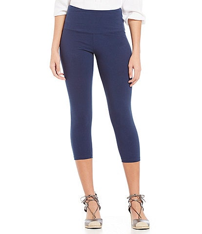 Intro Petite Love the Fit Capri Leggings