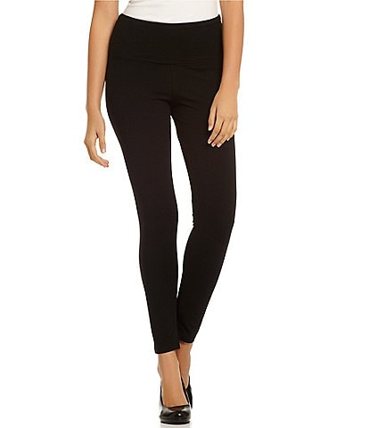 Intro Petite Size Love the Fit Pull-On Leggings