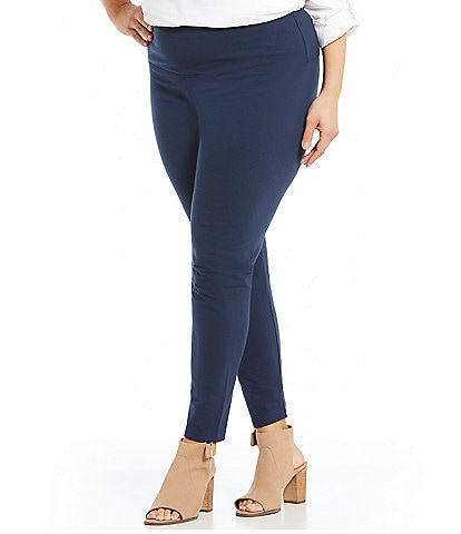 Intro Plus Love the Fit Pull-On Leggings