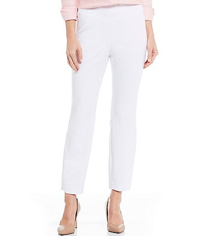 Investments Petite Size the PARK AVE fit Elite Stretch Ankle
