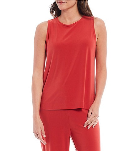 Investments Soft Separates Sleeveless Top