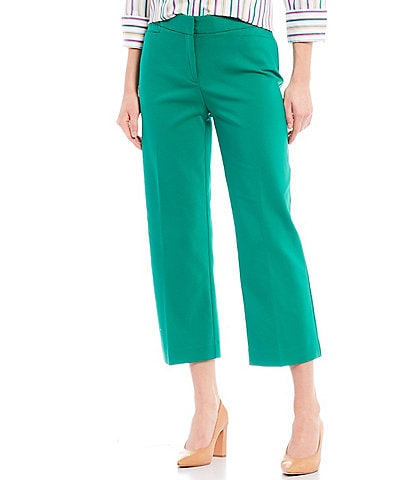 Investments the 5th AVE fit Elite Stretch Crop Pants
