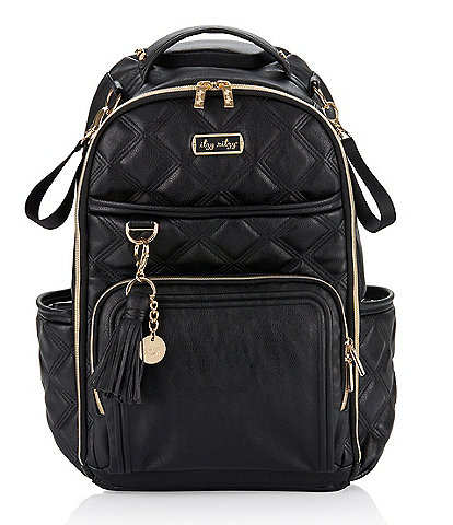 Itzy Ritzy Boss Plus - The Mystic Backpack Diaper Bag