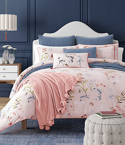 J. By J. Queen New York Beatrice Comforter Mini Set