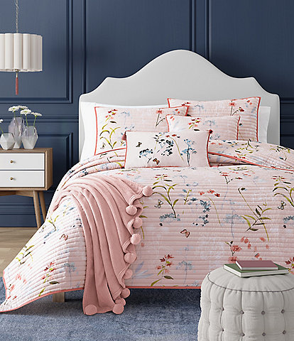 J. By J. Queen New York Beatrice Coverlet