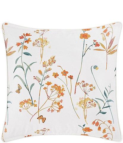 J. by J. Queen New York Bridget Square Decorative Pillow