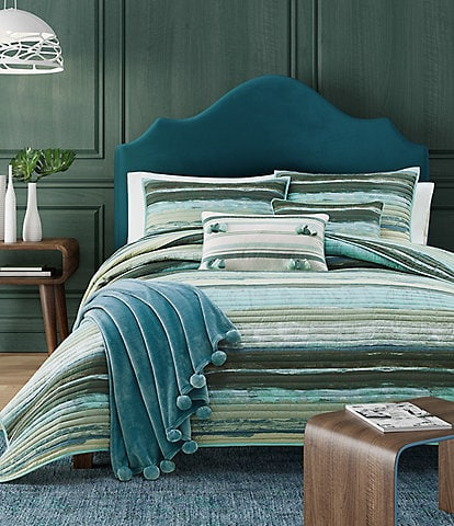 J. By J. Queen New York Cordoba Coverlet