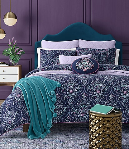 J. By J. Queen New York Kayani Comforter Mini Set