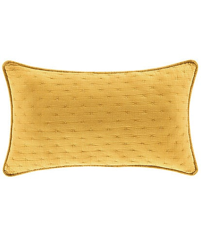 J. by J. Queen New York Nora Quilted Breakfast Pillow
