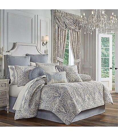 J. Queen New York Aidan Comforter Set
