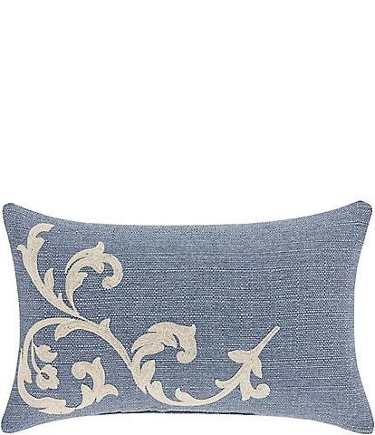 J. Queen New York Aurora Boudoir Pillow