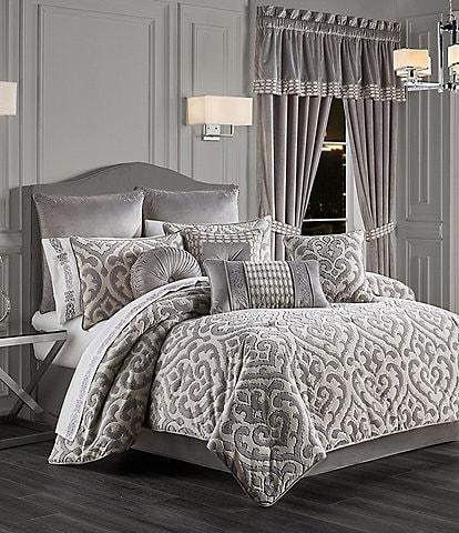 J Queen New York Comforters Down, J Queen New York Bedding Kingsgate