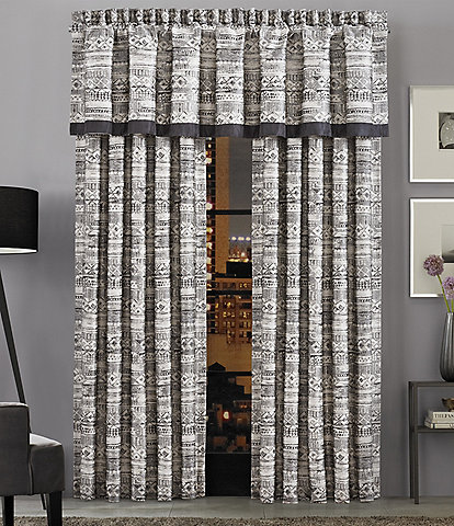 J. Queen New York Brandon Window Treatments