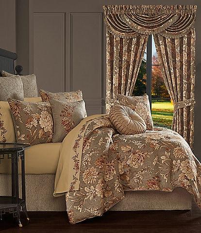 J. Queen New York Camellia Comforter Set