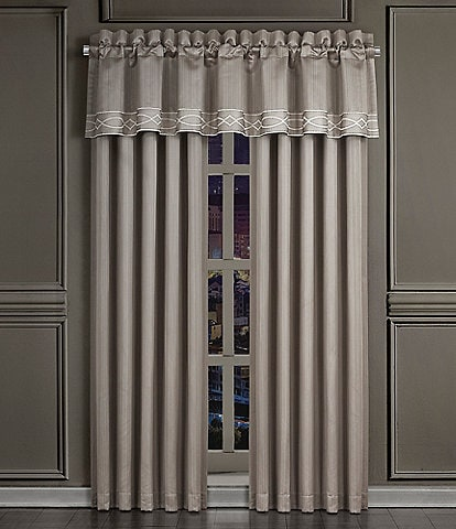 J. Queen New York Deco Window Treatments