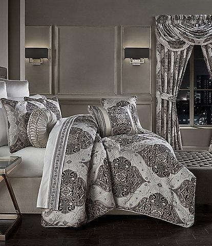 J. Queen New York Desiree Comforter Set