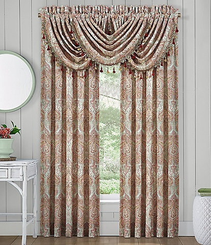 J. Queen New York Estonia Window Treatments