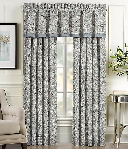 J. Queen New York Giovani Window Treatments