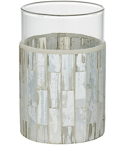 J. Queen New York Imogen Mosaic Tile Tumbler