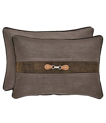 J. Queen New York Jaspen Boudoir Pillow