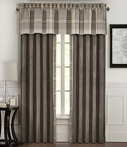 J. Queen New York Jaspen Window Treatments