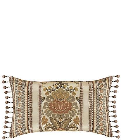 J. Queen New York Juliette Boudoir Pillow