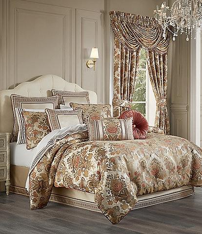 J. Queen New York Juliette Comforter Set