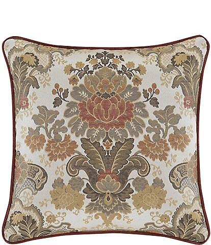 J. Queen New York Juliette Square Decorative Pillow