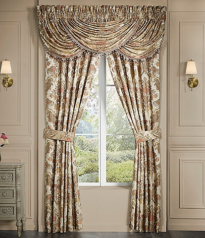 J. Queen New York Juliette Window Treatments