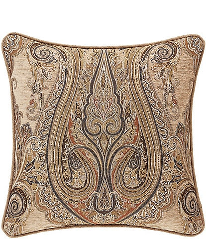 J. Queen New York Luciana Square Pillow