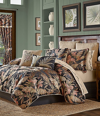 J. Queen New York Martinique Comforter Set