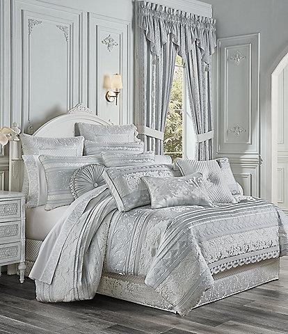 J. Queen New York Riverside Spa Comforter Set