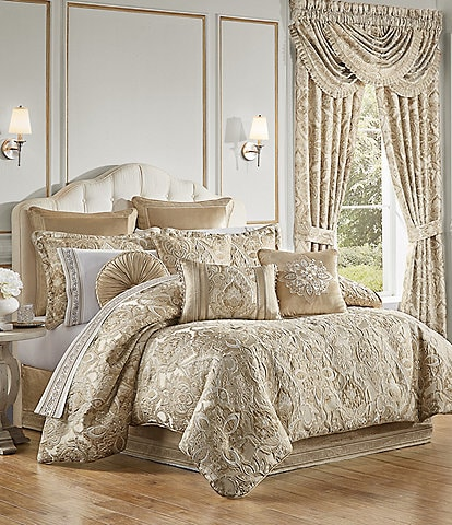 J. Queen New York Sandstone Comforter Set