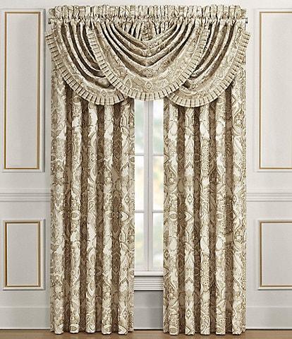 J. Queen New York Sandstone Window Treatment