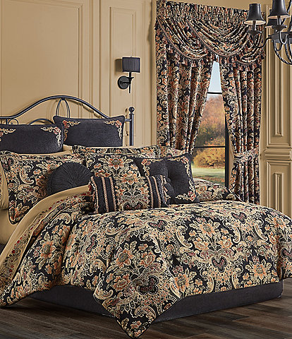 J. Queen New York Toscano Comforter Set