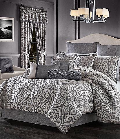J. Queen New York Tribeca Comforter Set