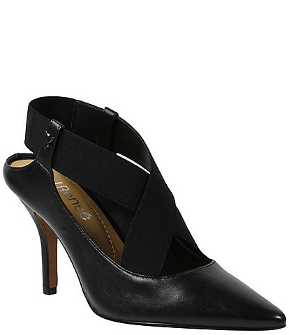 J. Renee Dress Shoes Womens J. Renee Mary White womens shoes