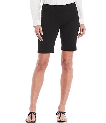 J.McLaughlin Masie Bermuda Pocketed Pull-On Shorts