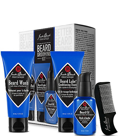 92011ab7e448 Ralph LaurenPolo for Men After Shave.  55.00. (4) · Jack Black Beard  Grooming Kit