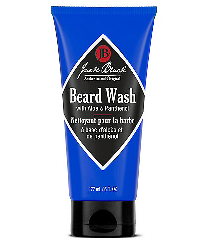 Jack Black Beard Wash with Aloe & Panthenol