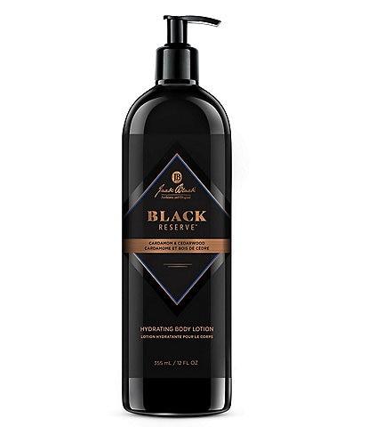 Jack Black Black Reserve Lotion