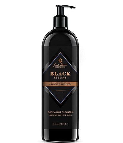 Jack Black Black Reserve Wash