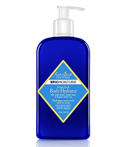 Jack Black Epic Moisture Body Hydrator