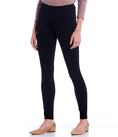 Jag Jeans Ricki Pull-On Ponte Leggings