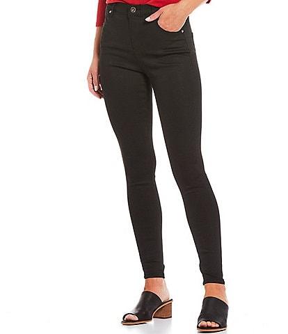 Jag Jeans Valentina Pull-On Skinny Jeans