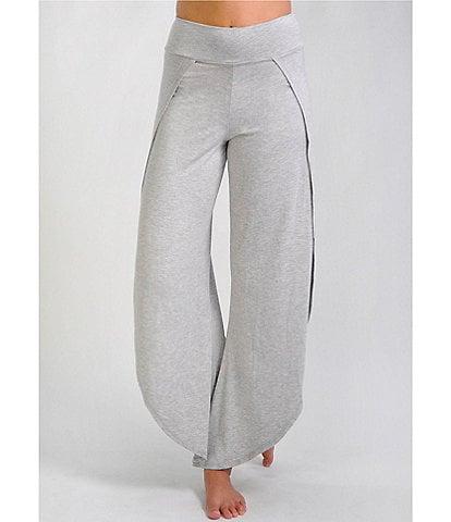 JALA Bhakti Jersey Knit Boho Lounge Pants