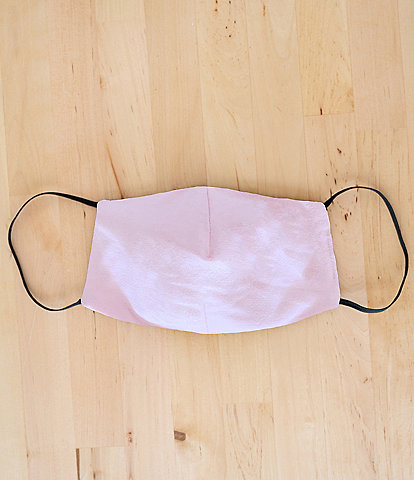 JALA Yoga Inspired Solid Knit Face Mask