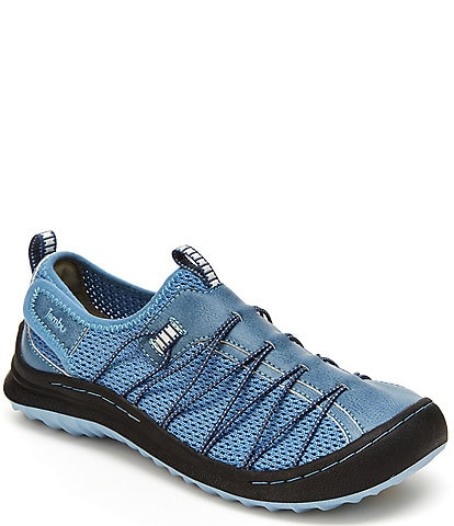 Jambu Spirit Too Mesh Eco Vegan Slip-On Sneakers