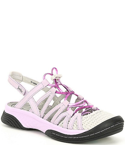 Jambu Water Diva Encore Water-Resistant Shoes